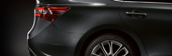 The New, Improved, Reimagined and Wowable 2013 Toyota Avalon; Are You Ready?