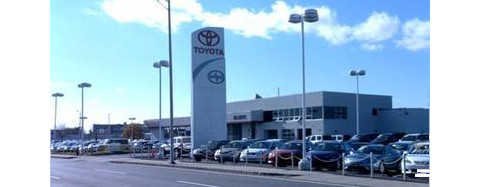Long Island Toyota Customers: Offered Assistance and Warmth at Atlantic Toyota