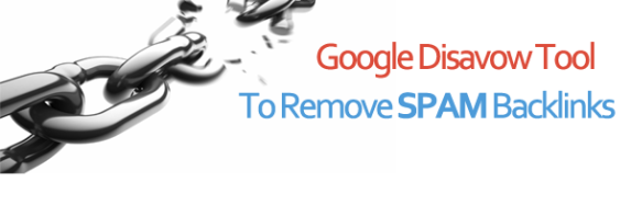 Google Offers a Disavow Tool: Ready to Combat Those Spammy Links?
