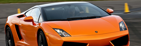 Lamborghini Gallardo LP 550-2 Strives to Set Benchmark for Exotic Car Makers
