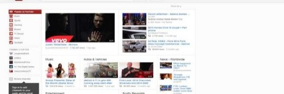 How To Create a YouTube Account and Upload a Video
