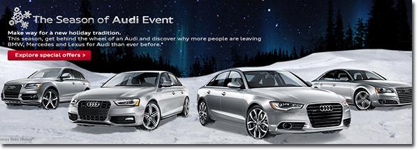 Long Island Audi Dealers Season Of Audi Atlantic Audi - Audi dealer long island